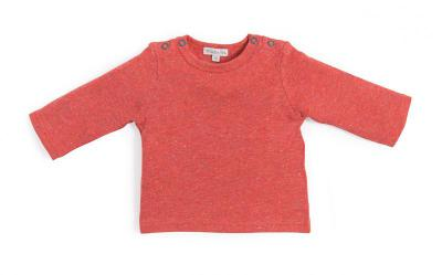 Anatole T-Shirt rouge